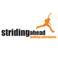 striding ahead llp